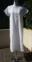 French Country Cotton Nightie FCH109
