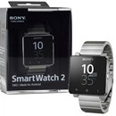 GENUINE SONY SW2 SMART WATCH 2 METAL SILVER FOR XPERIA Z Z1 Z2 GALAXY S5 S4