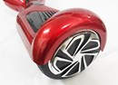 Balance Board Electric Skateboard Known As Swegway Hoverboard Segway Red Colour