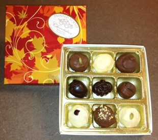9-count Autumn Truffles Collection