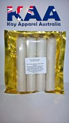 Devro 30mm collagen sausage casings pack of 4