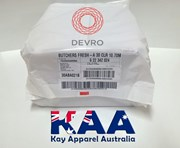 Box of 28 Devro Butchers Fresh 30mm Thick Collagen Sausage Casings