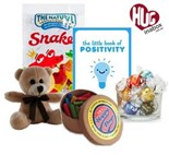 Stay Positive! Hamper Hugs