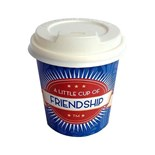 Little Cup of Friendship