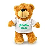Get Well Buddy Bear Hugs 28cm