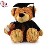 Buddy Graduation Bear Hugs - 36cm