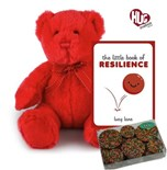 Red Resilience Hamper Hugs