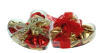 Cupid Hearts Chocolates 140g