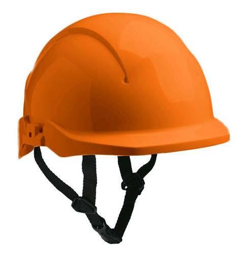 46708d01d1c Centurion - Concept Linesman Orange Safety Helmet - Reduced Peak - Conforms  to EN397 1995 2012+A1 EN50365 -  CE-SO8OL