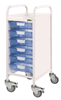 Biological Protection - Medical Trolleys