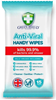 Travel Essentials - Handy and Sachet Wipes