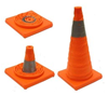 Traffic Management Collapsible Cones