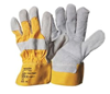 Road Workers Hand Protection