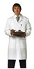 Lab Coat and Shoe Covers