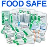 FOOD SAFE - HSE First Aid Kit Refill - For 21 - 50 Persons - [SA-R50N]