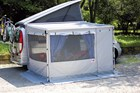 F35 and Caravanstore Privacy Rooms