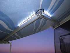 Fiamma Awning Arm LED