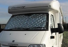 Thermal Interior Blinds - Renault Master (2011-2015)
