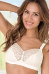 Anita - Havanna Wire free bra with wide straps
