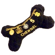 Chewnel LBD Bone Dog Toy