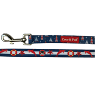 Hamptons Dog Lead/ Leash