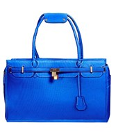 Madison Pet Carrier - Cobalt