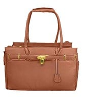 Madison Pet Carrier - Pecan