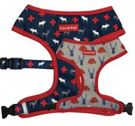 Adventure Reversible Dog Harness