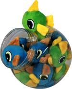 Loopies - Large Eyed Fish Catnip Toy