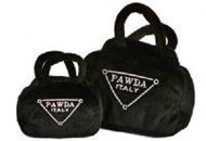 Pawda Bag Designer Dog Toy