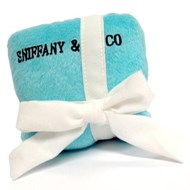 Sniffany & Co Box Dog Toy (Small)
