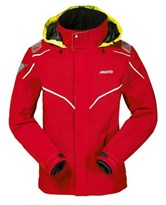 Musto BR1 Inshore Jacket Red CLEARANCE