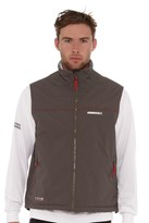 Burke Horizon CB10 Fleece Vest