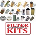 FILTER KITS FOR TOYOTA DYNA & COASTER