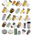 FILTERS HINO TRUCK & BUS PARTS
