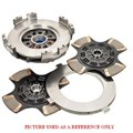 CLUTCH FORD TRADER TRUCK PARTS 1981-
