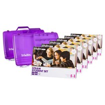 LittleBits - STEAM Education Class Pack - 18 Students
