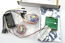 Monk Makes Servo Kit for the Raspberry Pi