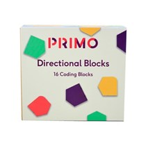 Cubetto Expansion Pack - Direction Blocks (16 Pack)