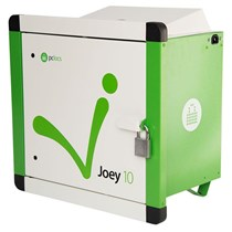 PCLocs Joey 10 Charging Station