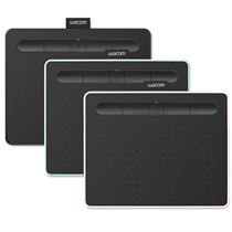 Wacom Intuos Comfort Small with Bluetooth