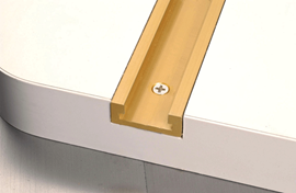 Incra Mitre Channel 1220mm