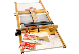CVP S Table Saw Super System Combo Value Pack - Incra