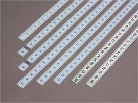 Metric Scales (410 to 0mm) - Incra