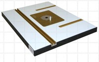 ProRouter Table Type 'A'