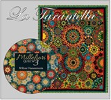 La Tarantella Eppiflex Template Kits- UPSIZED