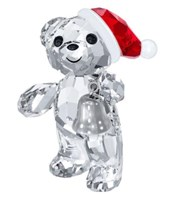 Swarovski Kris Bear - Christmas Annual Edition 2013
