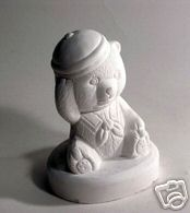 Rabbit Latex Mould//Mold for Plaster//candle//Soap//Concrete LM 1099