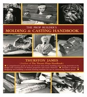 Moulding & Casting handbook by Thurston James