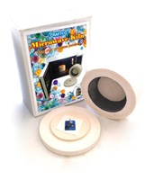 Craftco Microwave Jewellery Kiln - Glass Fusing made easy!